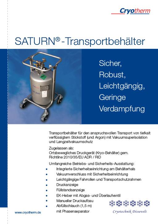 Saturn Serie