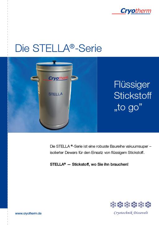 Stella Serie
